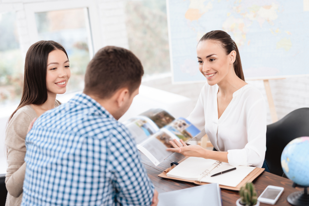 What to do to become a travel agent?