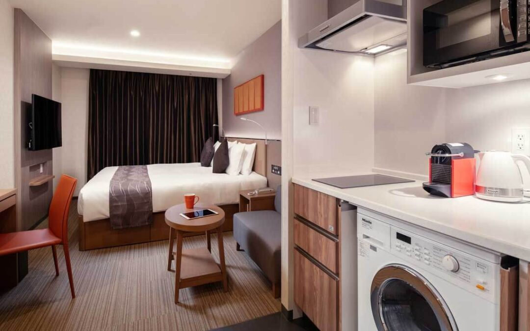 Information on Serviced Apartments in Brisbane